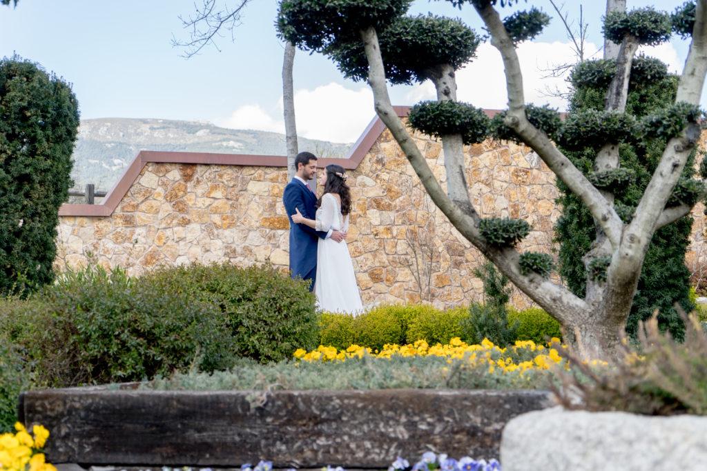 Finca Jacaranda - Fotografo de boda Madrid - Wayak Studio