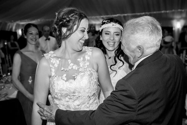 Fotografo de boda Madrid - Finca Peña del agua 4