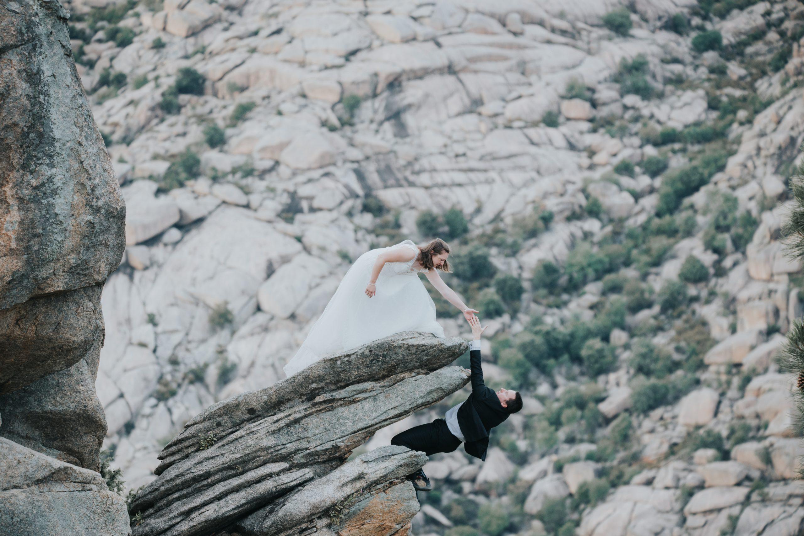 Reportaje fotografico Finca el Hormigal – Rebeca & Jonathan