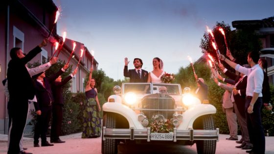 Fincas de boda Avila - Fotografo boda Avila - Wayak Studio