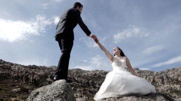 Vídeo boda - Finca El Hormigal