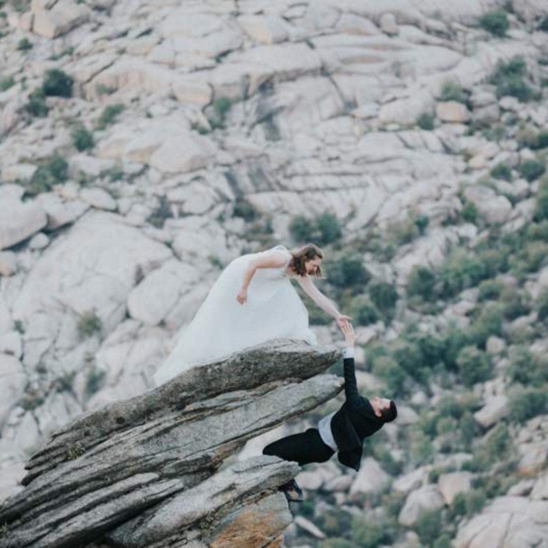 Reportaje boda - Finca el Hormigal