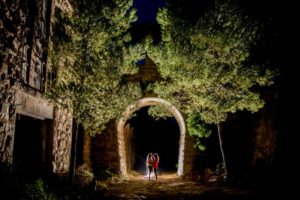 Fotografo boda Avila y Madrid preboda lightpainting Wayak Studio-462