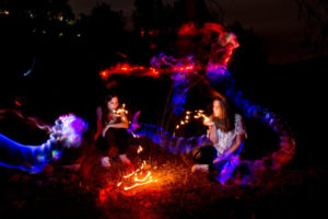 Fotografo boda Avila y Madrid preboda lightpainting Wayak Studio-471