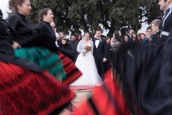 Finca el hormigal - Fotografo de boda - Wayak Studio