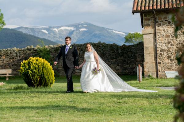Fincas boda Avila Puerta de Gredos -- Fotografo boda Avila - 01
