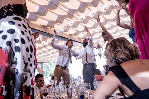 Fincas boda Avila - 4 postes - otografo boda Avila - 02