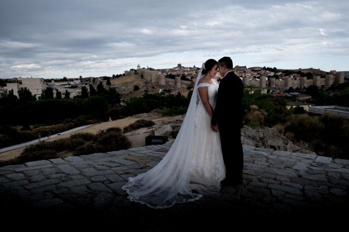 Fincas boda Avila - Fotografo boda Avila - 06