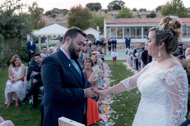 Fincal el Cañaveral - Fotografo boda - Wayak Studio