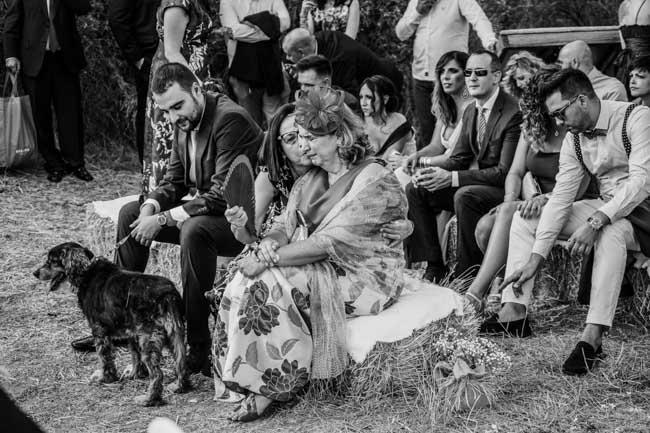 Precio fotografo de boda ceremonia - Wayak studio