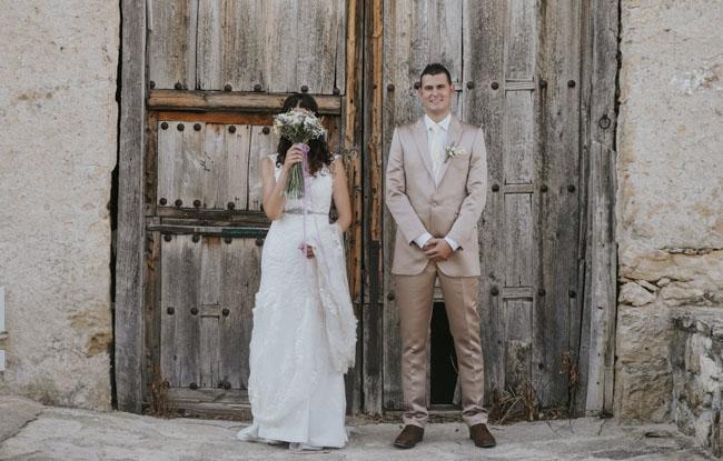 Fotografo de bodas - vintage - Wayak Studio