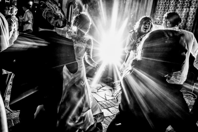 precio Fotografo de bodas - documental - Wayak Studio