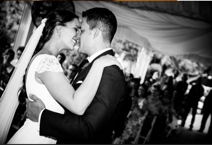 Finca solimparc ceremonia - Fotografo de boda madrid  - Wayak Studio