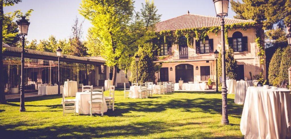 Palacio negrlaejo - fotografo de boda - Wayak Studio