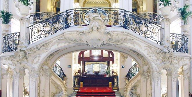 Casino Madrid - Wayak Studio - Fotografo de boda